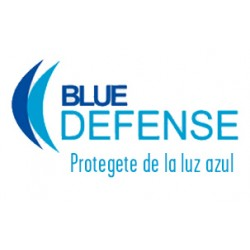 BLUE DEFENSE