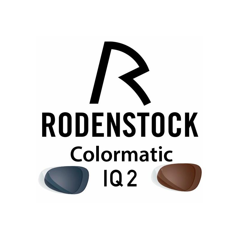 Colormatic IQ 2