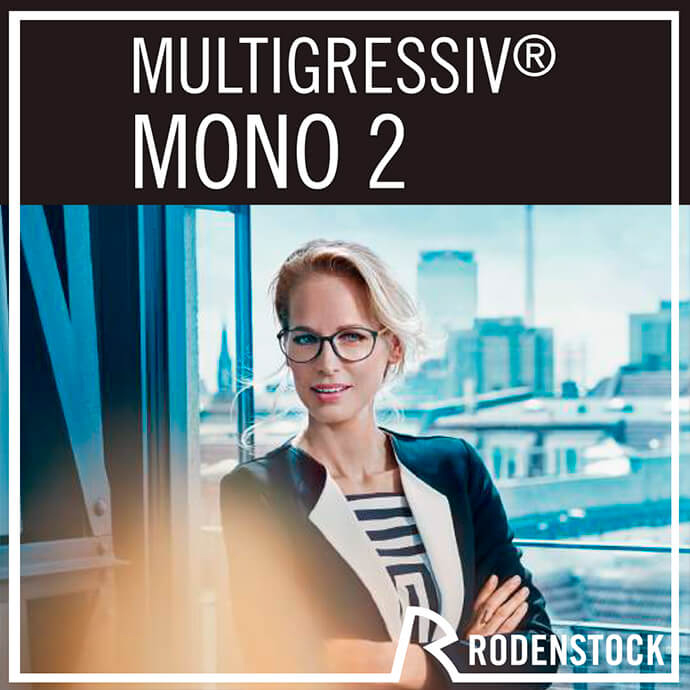 Multigressiv Mono 2